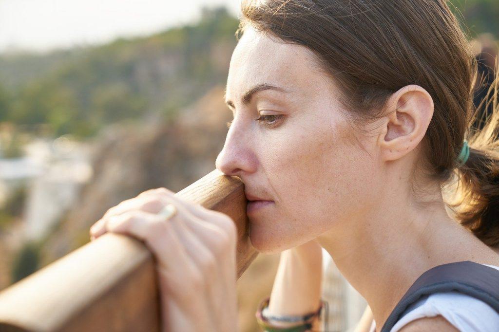 Burnout, padres, agotamiento